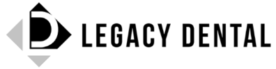 Logo for Legacy Dental