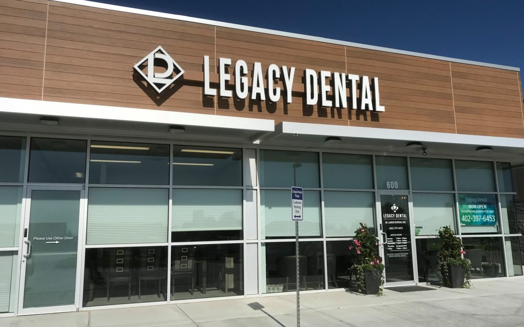 Legacy Dental Office
